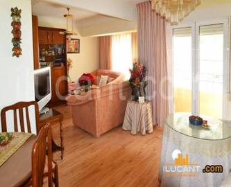 Alicante,Alicante,España,3 Bedrooms Bedrooms,1 BañoBathrooms,Pisos,14307