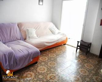 Alicante,Alicante,España,3 Bedrooms Bedrooms,1 BañoBathrooms,Pisos,14312
