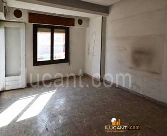 Alicante,Alicante,España,4 Bedrooms Bedrooms,1 BañoBathrooms,Pisos,14315