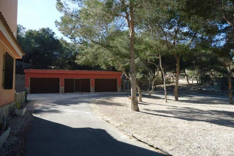 Orihuela,Alicante,España,4 Habitaciones Habitaciones,3 BañosBaños,Fincas-Villas,2178