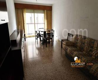 Alicante,Alicante,España,6 Bedrooms Bedrooms,4 BathroomsBathrooms,Pisos,14324