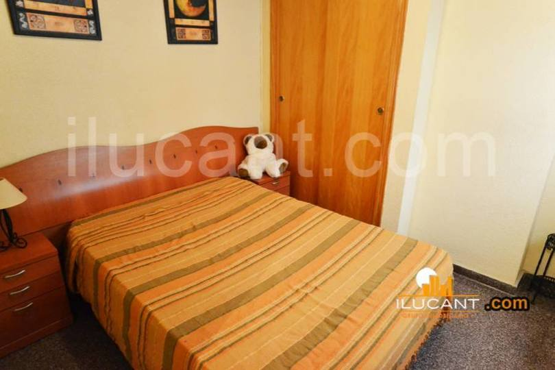 Alicante,Alicante,España,3 Bedrooms Bedrooms,2 BathroomsBathrooms,Pisos,14330