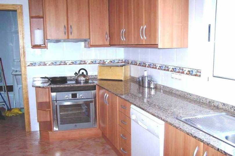 Orihuela,Alicante,España,3 Habitaciones Habitaciones,2 BañosBaños,Fincas-Villas,2179