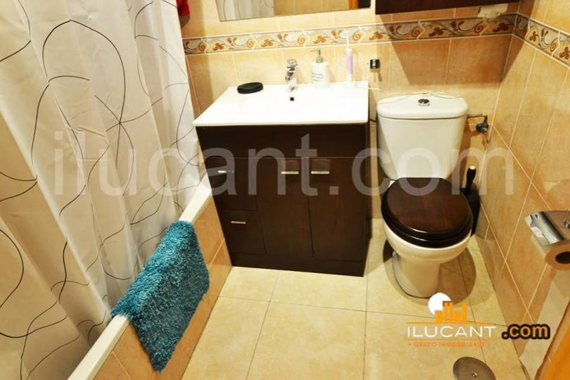 Alicante,Alicante,España,2 Bedrooms Bedrooms,2 BathroomsBathrooms,Pisos,14332