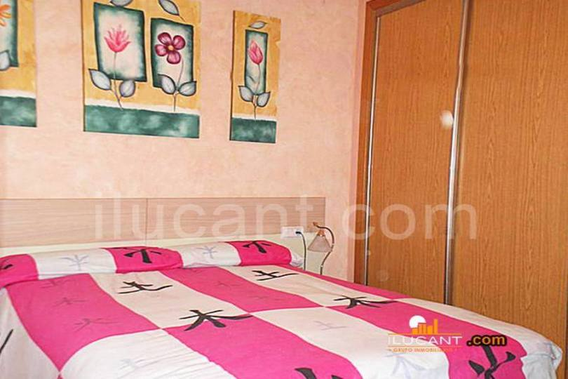 El Altet,Alicante,España,3 Bedrooms Bedrooms,2 BathroomsBathrooms,Pisos,14334