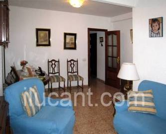 Alicante,Alicante,España,3 Bedrooms Bedrooms,1 BañoBathrooms,Pisos,14335