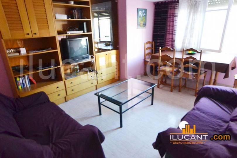 Alicante,Alicante,España,4 Bedrooms Bedrooms,1 BañoBathrooms,Pisos,14338