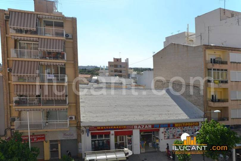 San Juan,Alicante,España,5 Bedrooms Bedrooms,2 BathroomsBathrooms,Pisos,14339