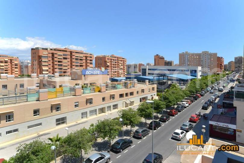 San Juan playa,Alicante,España,2 Bedrooms Bedrooms,2 BathroomsBathrooms,Pisos,14341