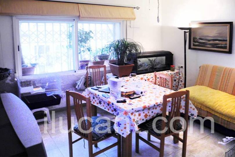 Alicante,Alicante,España,2 Bedrooms Bedrooms,1 BañoBathrooms,Pisos,14345