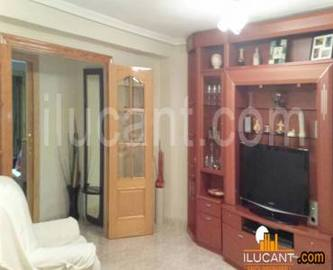 Alicante,Alicante,España,3 Bedrooms Bedrooms,1 BañoBathrooms,Pisos,14348