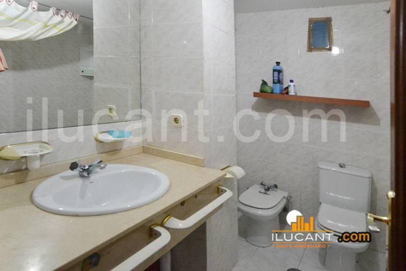 Alicante,Alicante,España,3 Bedrooms Bedrooms,2 BathroomsBathrooms,Pisos,14349