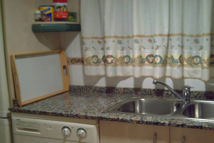 Alicante,Alicante,España,2 Bedrooms Bedrooms,1 BañoBathrooms,Pisos,14359