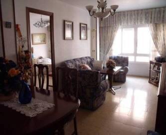 Alicante,Alicante,España,3 Bedrooms Bedrooms,1 BañoBathrooms,Pisos,14366