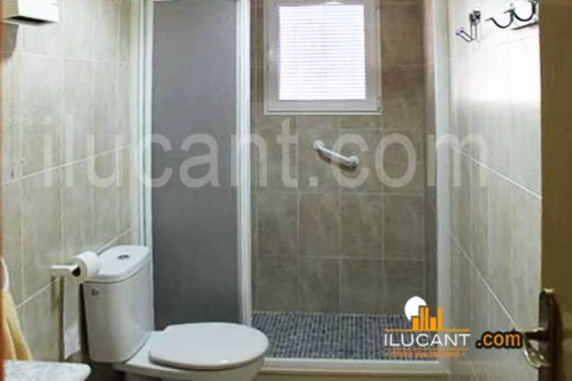 Elda,Alicante,España,3 Bedrooms Bedrooms,1 BañoBathrooms,Pisos,14370