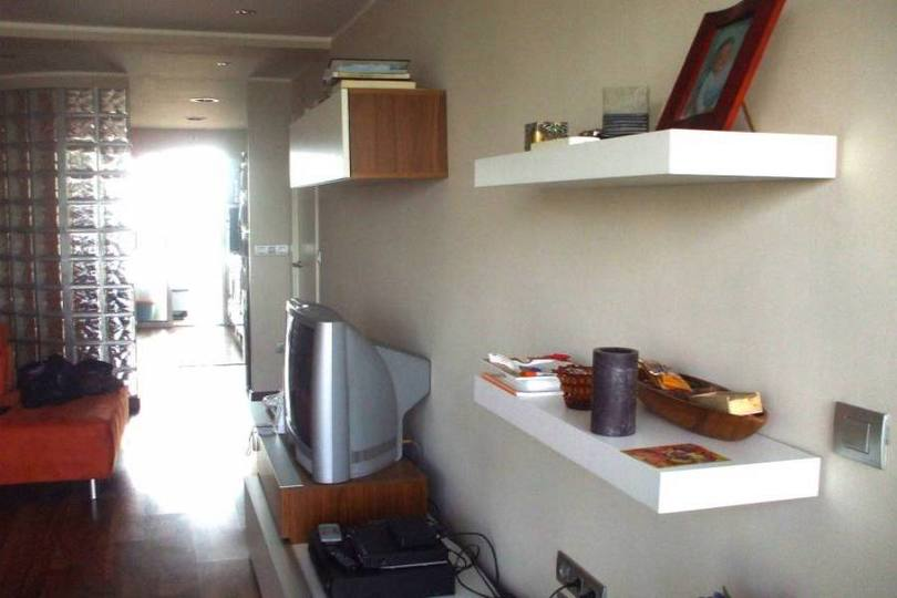 San Juan,Alicante,España,3 Bedrooms Bedrooms,1 BañoBathrooms,Pisos,14378
