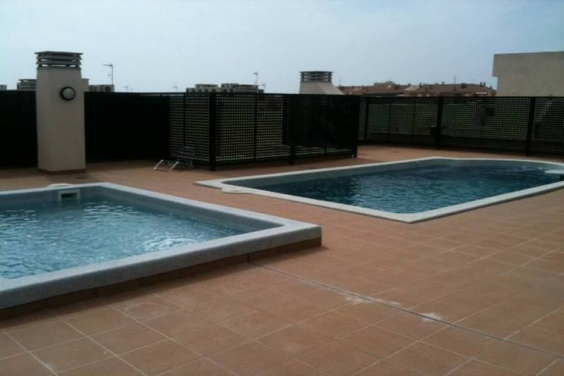 el Campello,Alicante,España,2 Bedrooms Bedrooms,2 BathroomsBathrooms,Pisos,14380