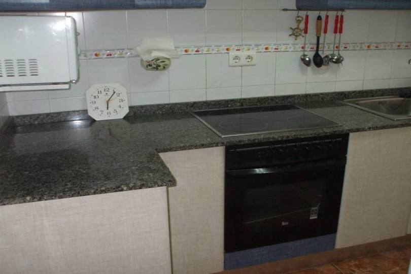 Alicante,Alicante,España,3 Bedrooms Bedrooms,1 BañoBathrooms,Pisos,14386