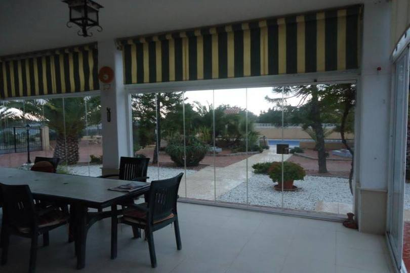 Albatera,Alicante,España,3 Habitaciones Habitaciones,2 BañosBaños,Fincas-Villas,2185