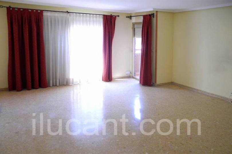 San Juan,Alicante,España,3 Bedrooms Bedrooms,2 BathroomsBathrooms,Pisos,14391