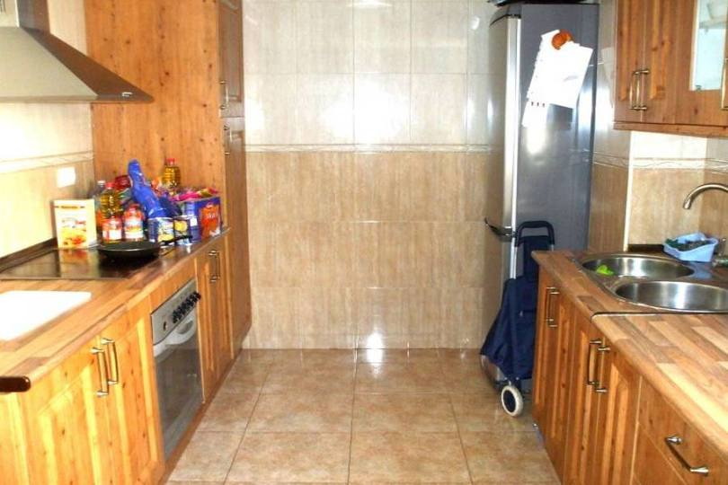 Alicante,Alicante,España,3 Bedrooms Bedrooms,1 BañoBathrooms,Pisos,14392