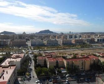 Alicante,Alicante,España,3 Bedrooms Bedrooms,1 BañoBathrooms,Pisos,14397