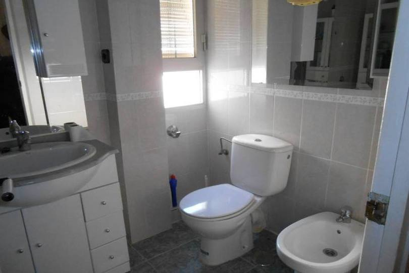 Alicante,Alicante,España,3 Bedrooms Bedrooms,1 BañoBathrooms,Pisos,14397