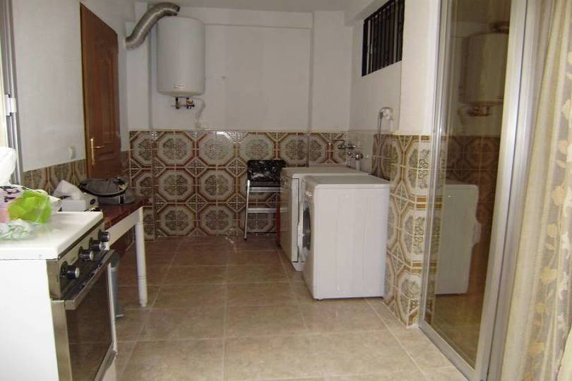 San Juan,Alicante,España,4 Bedrooms Bedrooms,1 BañoBathrooms,Pisos,14398
