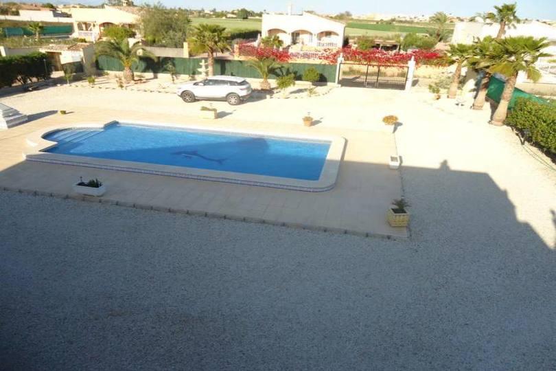 Catral,Alicante,España,3 Habitaciones Habitaciones,3 BañosBaños,Fincas-Villas,2186