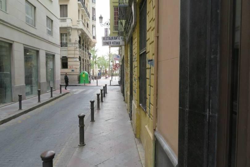 Alicante,Alicante,España,2 Bedrooms Bedrooms,1 BañoBathrooms,Pisos,14404