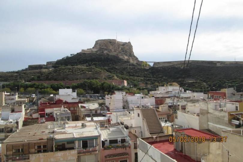 Alicante,Alicante,España,4 Bedrooms Bedrooms,2 BathroomsBathrooms,Pisos,14405
