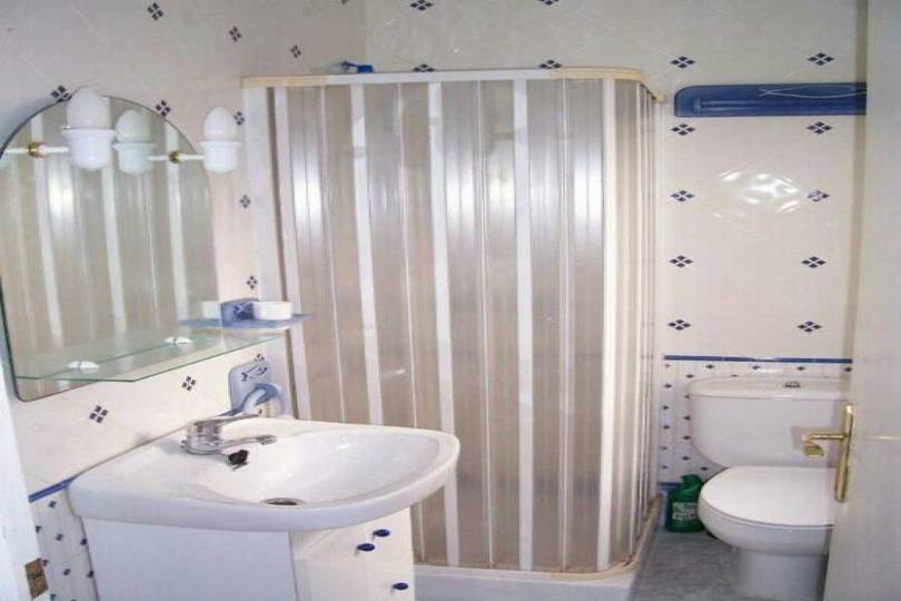 Alicante,Alicante,España,3 Bedrooms Bedrooms,1 BañoBathrooms,Pisos,14418