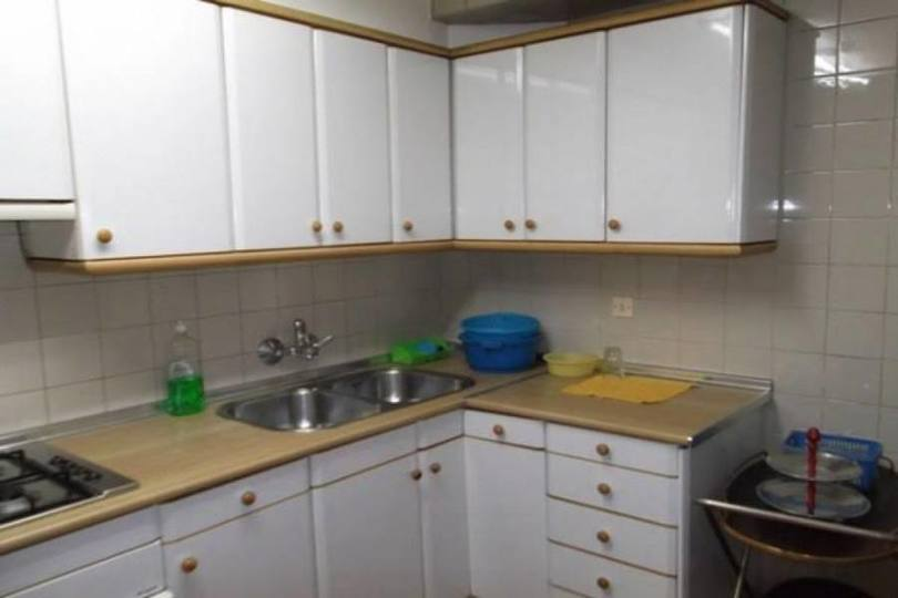 Alicante,Alicante,España,3 Bedrooms Bedrooms,1 BañoBathrooms,Pisos,14420