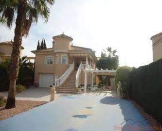Benferri,Alicante,España,3 Habitaciones Habitaciones,2 BañosBaños,Fincas-Villas,2188