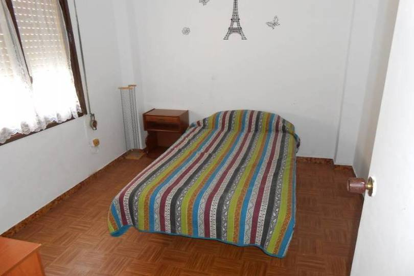 Alicante,Alicante,España,3 Bedrooms Bedrooms,1 BañoBathrooms,Pisos,14423