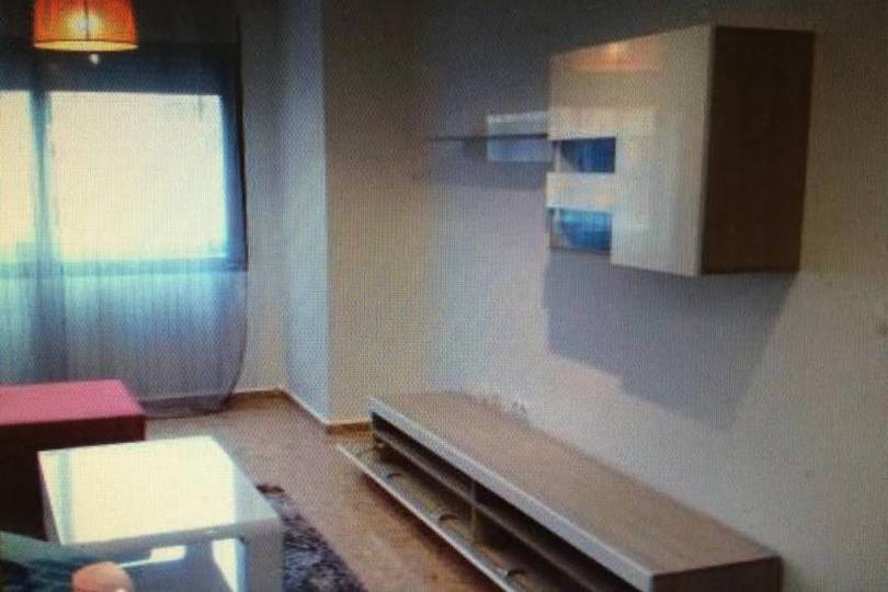 Alicante,Alicante,España,1 Dormitorio Bedrooms,1 BañoBathrooms,Pisos,14426