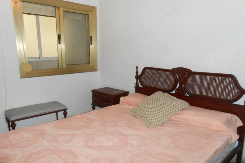 Alicante,Alicante,España,3 Bedrooms Bedrooms,1 BañoBathrooms,Pisos,14432