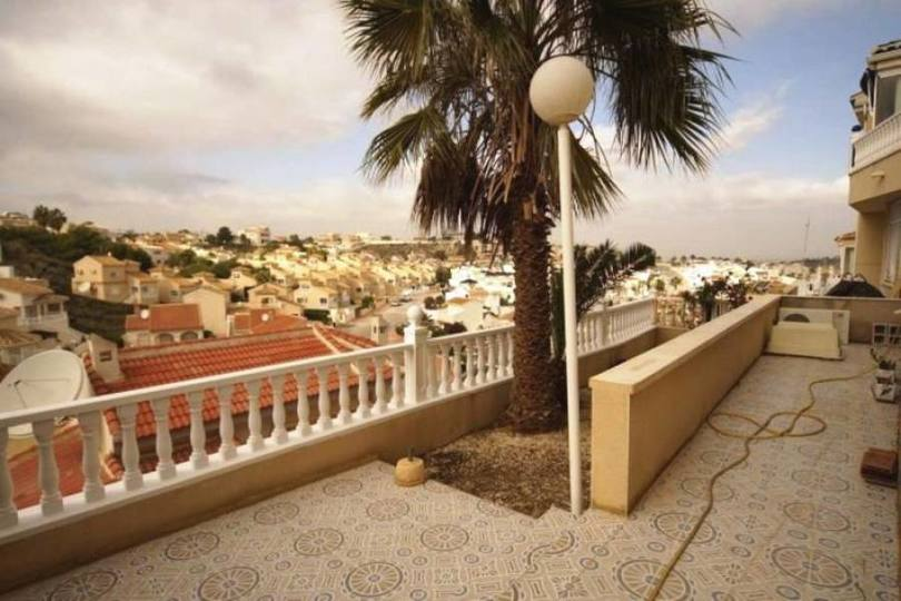 Ciudad Quesada,Alicante,España,3 Habitaciones Habitaciones,3 BañosBaños,Fincas-Villas,2190