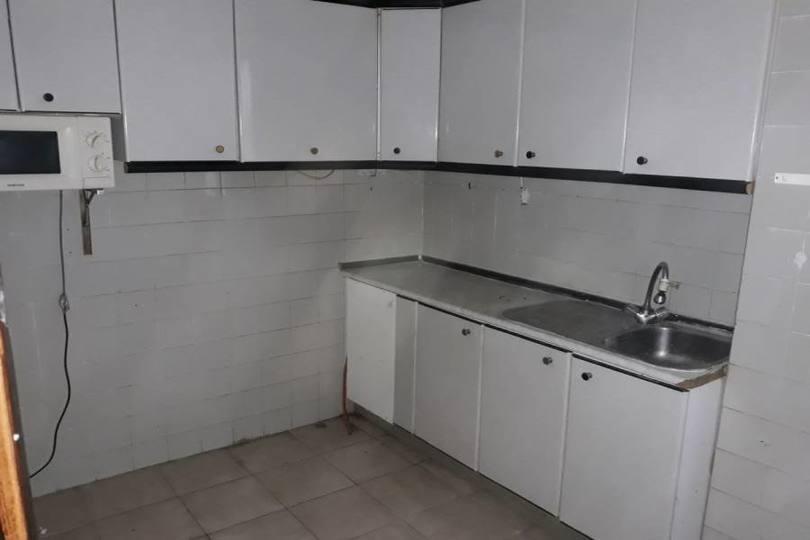 Alicante,Alicante,España,3 Bedrooms Bedrooms,1 BañoBathrooms,Pisos,14441