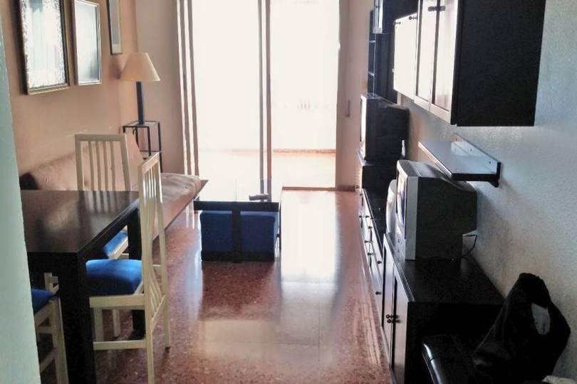 Alicante,Alicante,España,1 Dormitorio Bedrooms,1 BañoBathrooms,Pisos,14443