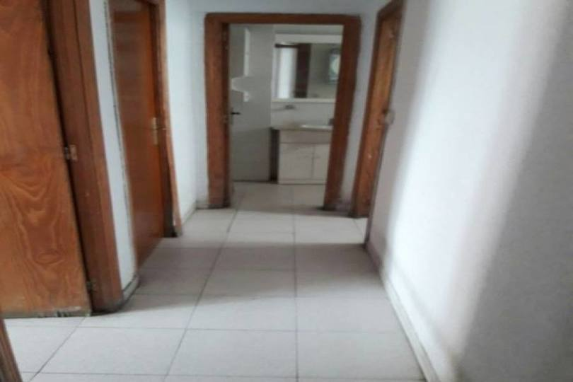 Alicante,Alicante,España,2 Bedrooms Bedrooms,1 BañoBathrooms,Pisos,14445