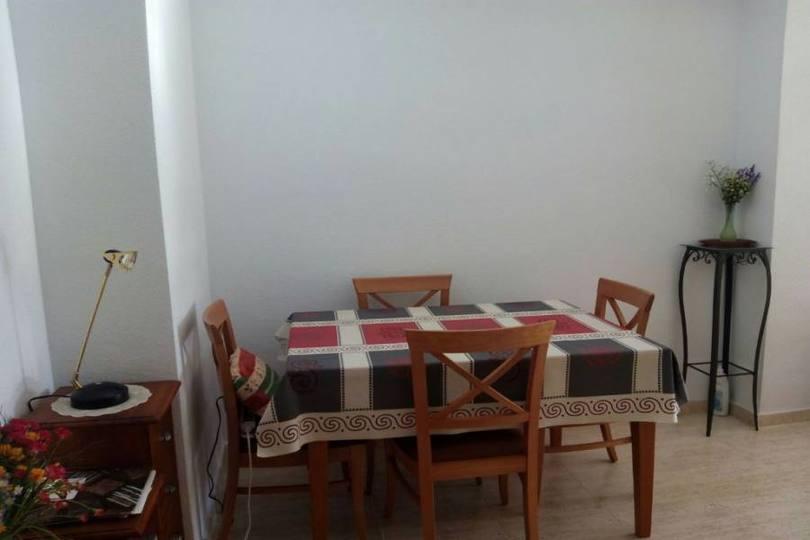 Alicante,Alicante,España,2 Bedrooms Bedrooms,2 BathroomsBathrooms,Pisos,14447