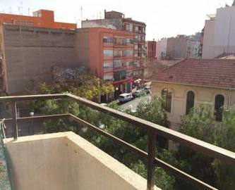 Alicante,Alicante,España,3 Bedrooms Bedrooms,1 BañoBathrooms,Pisos,14450