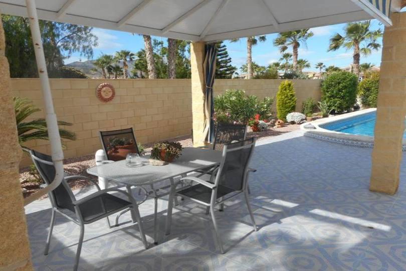 Benferri,Alicante,España,4 Habitaciones Habitaciones,2 BañosBaños,Fincas-Villas,2191