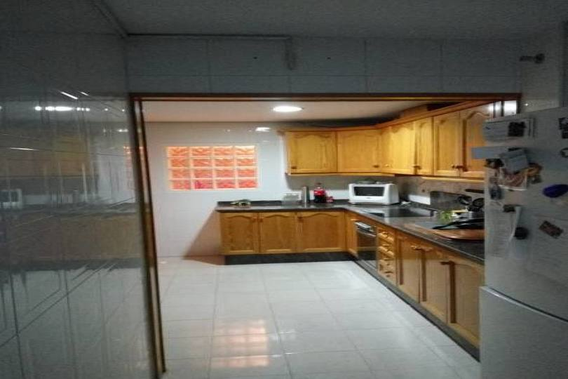 San Juan,Alicante,España,2 Bedrooms Bedrooms,1 BañoBathrooms,Pisos,14454