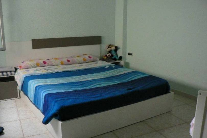 Alicante,Alicante,España,2 Bedrooms Bedrooms,1 BañoBathrooms,Pisos,14458