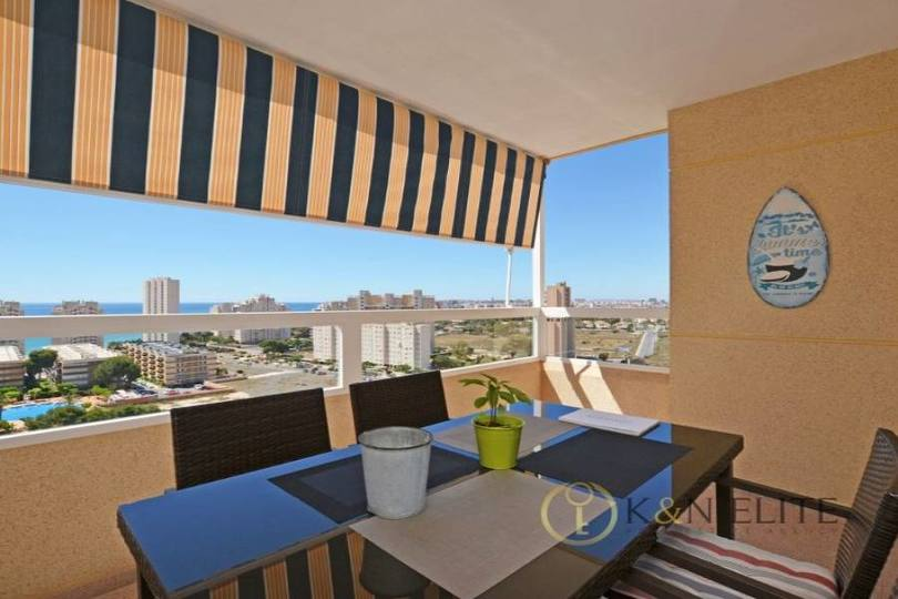 el Campello,Alicante,España,2 Bedrooms Bedrooms,1 BañoBathrooms,Pisos,14462
