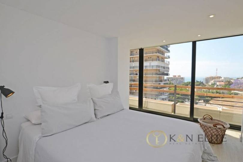 Alicante,Alicante,España,1 Dormitorio Bedrooms,1 BañoBathrooms,Pisos,14463