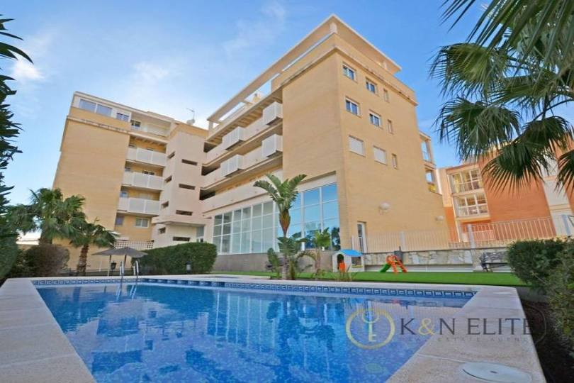 el Campello,Alicante,España,2 Bedrooms Bedrooms,2 BathroomsBathrooms,Pisos,14465