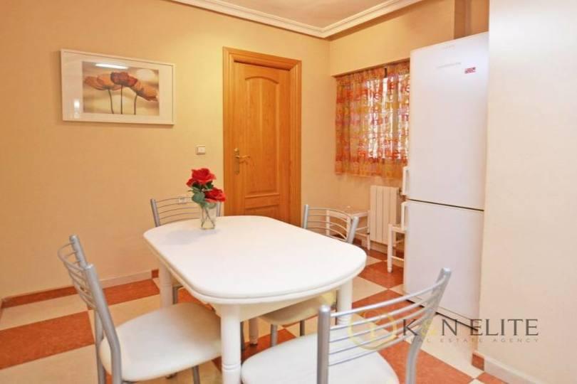 Alicante,Alicante,España,3 Bedrooms Bedrooms,3 BathroomsBathrooms,Pisos,14466